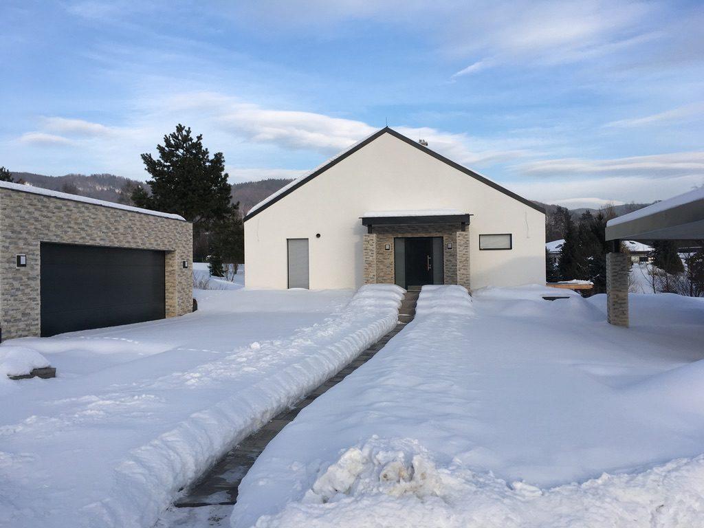 Rodinný dům Radčice (více foto)
